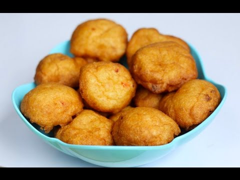 how to make akara youtube