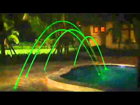 Iluminacion de leds para piscinas doovi for Luces led piscina