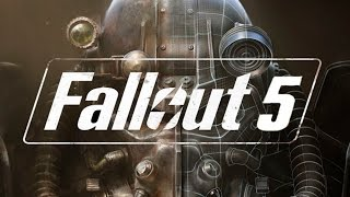 People Keep Asking Me When Will We Get FALLOUT 5