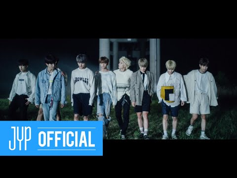Stray Kids 부작용(Side Effects) M/V