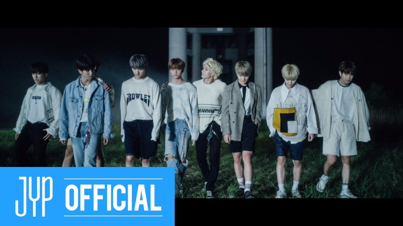 Stray Kids «부작용(Side Effects)» M/V