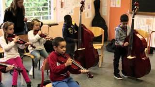 Le Poème Harmonique / L'Ecole Harmonique