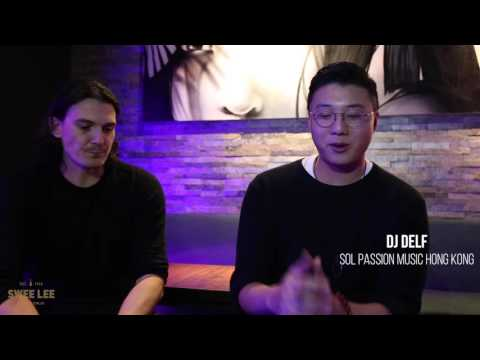 Native instruments x Swee Lee
