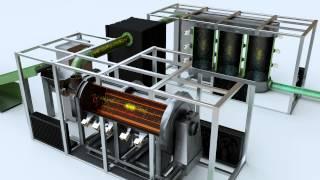 Микроволновое оборудование для утилизации отходов - NPO-ATOM(Инновационное микроволновое оборудование для нейтрализации, утилизации отходов, и микроволновая газоочис..., 2015-04-13T09:03:55.000Z)