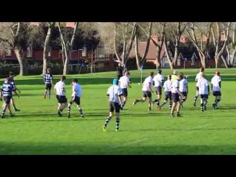 Rugby | Wellington School  Vs Christ Brecon College (U15s)