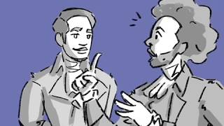 READ BELOW - The Election Of 1800 | ANIMATIC