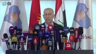 مصر العربية | أسامة النجيفي يعلن عن تأسيس حزب