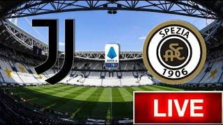 Juventus Spezia Italy Serie A 25th round