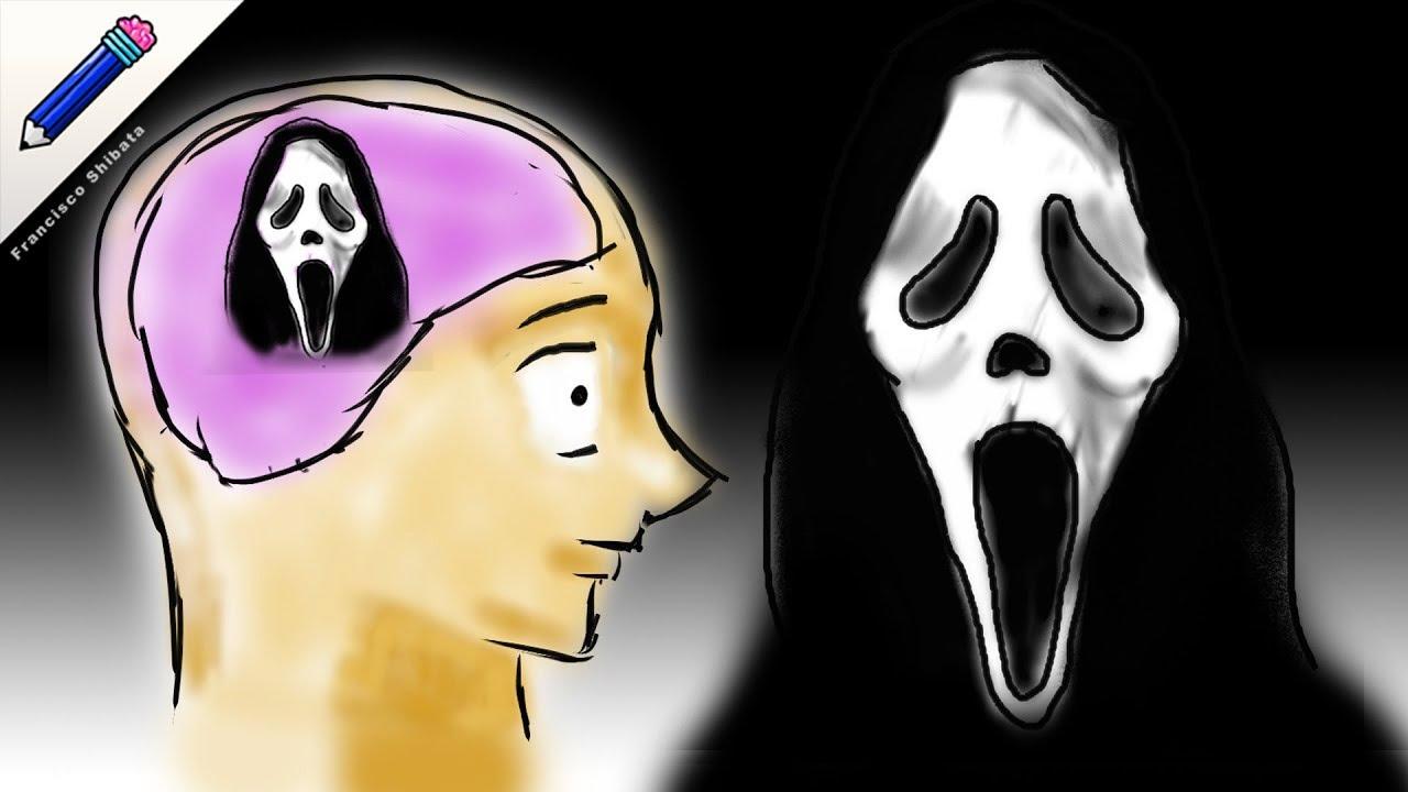 Efectos negativos de las pel culas de terror youtube - Efectos opticos de miedo ...