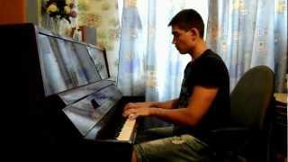 Requiem for a Dream piano (difficult version)