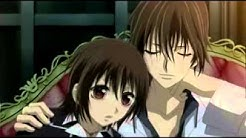 Vampire Knight Trailer german
