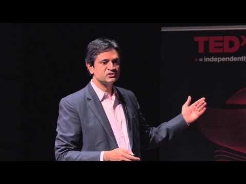 A camera for experiential learning | Shree Nayar | TEDxColumbiaEngineeringSchool