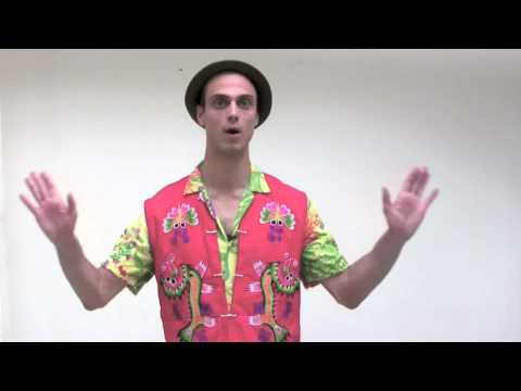 Laughter Yoga - a practical introduction by Fabian Cordua