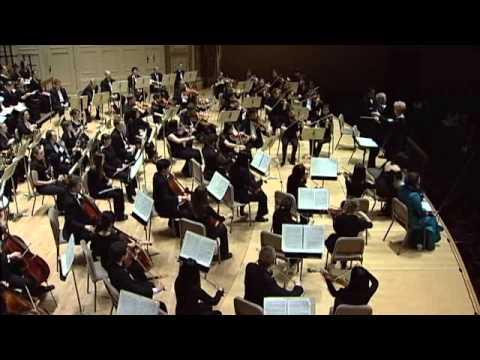 Mendelssohn's 'Elijah', conducted by Ann Howard Jones