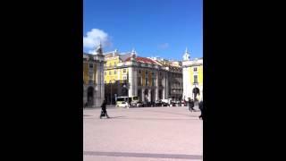 Iben Portugal - AT præsentation