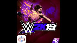 WR3D 19 for Android BY Chase Charley ||  NEW MOVES || ANY GO ARENAS || LINK IN DESCRIPTION
