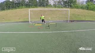 Goalkeeper Trainng: Fitness & Strenght thumbnail