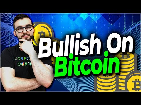 ▶️ The Case For A Bullish Bitcoin | EP#388