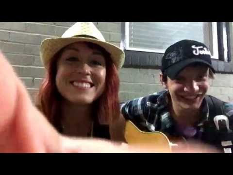 Jackson - Johnny Cash/June Carter (Cover by Casi Joy and Woody James)