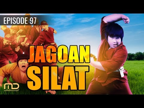 Jagoan Silat - Episode 97