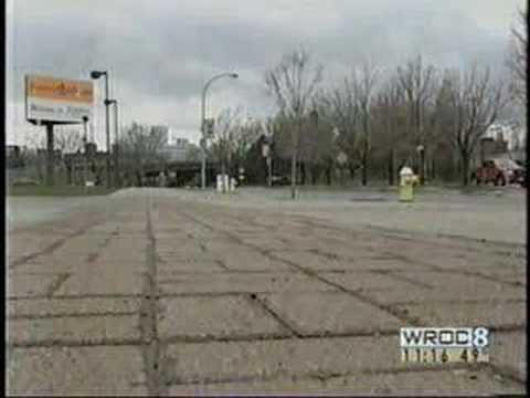 Rochester NY on YouTube by News 8 Maureen McGuire WROC TV