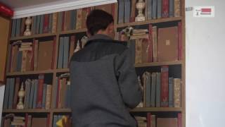 how to paste wallpaper on walls collingwood | wallpaper construction description