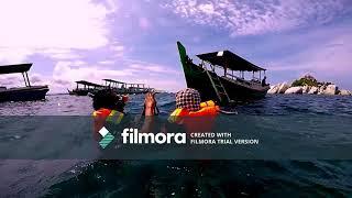 Pulau Lengkuas  Belitung by Belitung Peleser Tour & Travel