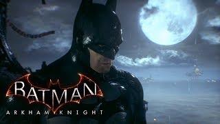 Gdy miasto potrzebuje bohatera   Batman: Arkham Knight (PC)[#1]
