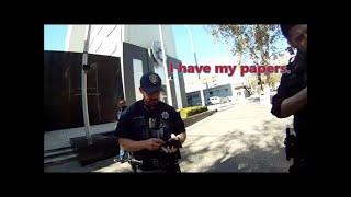 Oakland,Calif  Police Dept
