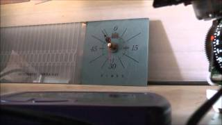 Atlas ESR Meter Test