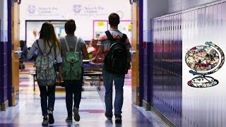 West Virginia Schools Rethink Sex Education Policies