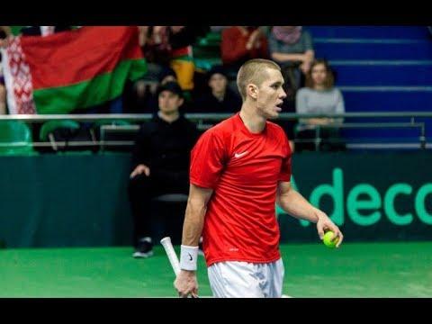 Егор Герасимов — победитель теннисного турнира в Астане