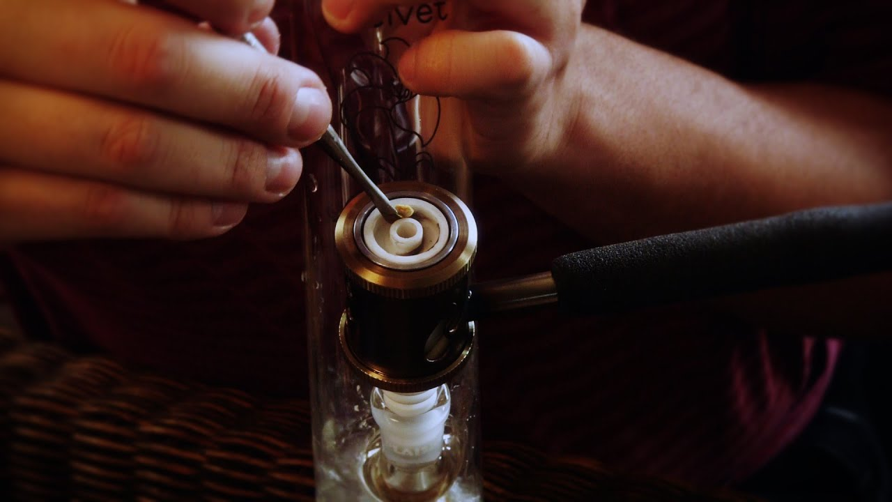 3 Ways To Smoke Marijuana Concentrates Wax Domes Nails