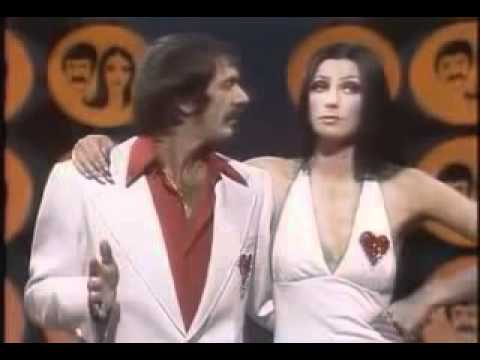 Sonny and Cher Heartbeat Its a Love Beat