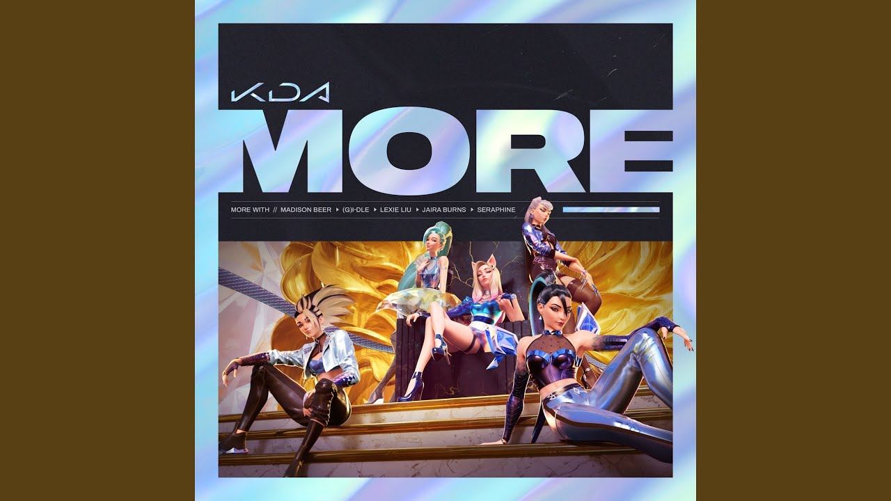 Download MORE