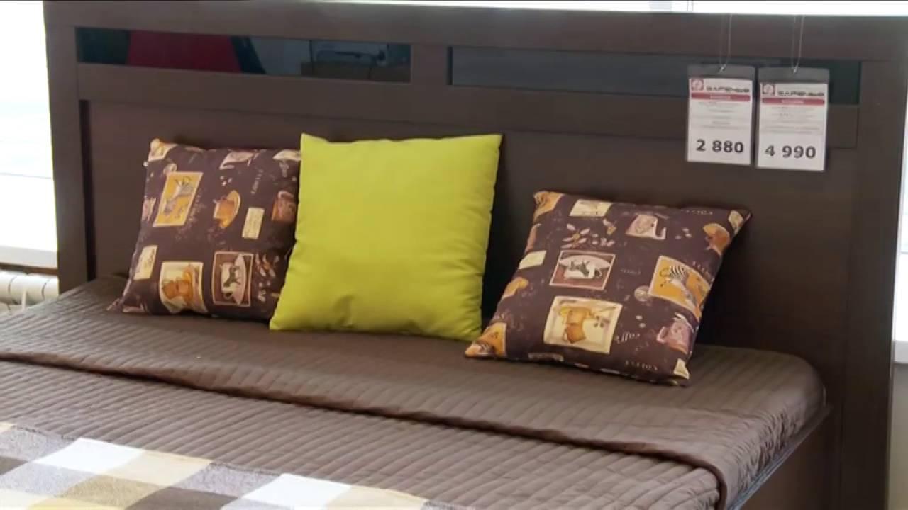 мебель на ямской тюмень каталог - YouTube