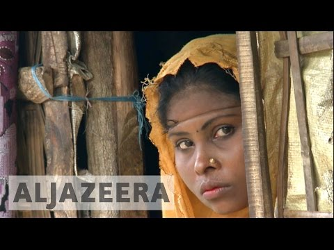 Bangladesh: Rohingya refugees blamed for attack on police