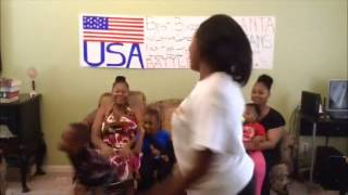 Final Product Family Les Twins Video 8 10 2014