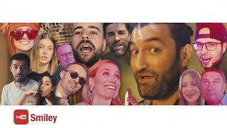 Smiley Omul (53) - Piesa de YouTube (i-am facut clip gratis)