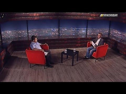 Александр Мадовский, заместитель директора департамента строительства Краснодара