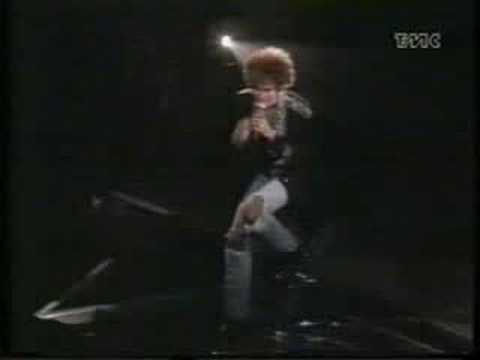 Whitney Houston - Miracle(LIVE)