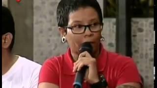 Erika Farias En Contacto Con Maduro Nro 13