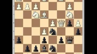 Machine vs  Human: Deep Fritz 10 vs V Kramnik
