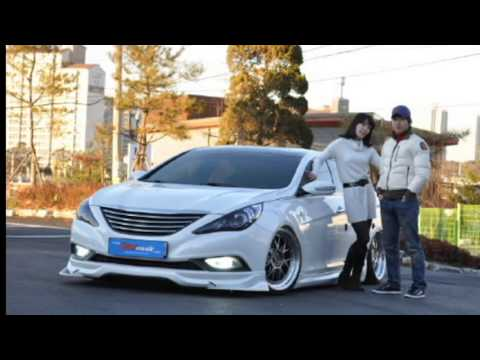 World Tuning Sonata Yf Youtube