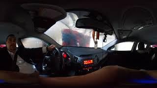 Автоматическая Мойка. Видео 360 градусов