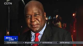 South Africa appoints Tito Mboweni as new Finance minister