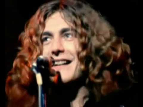 Led Zeppelin - It's Been A Long Time