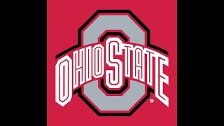 College Football Schedule Rankings - Ohio State Buckeyes #6 / 37