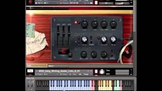 8dioproductions 8dio ukulele strummer - YouTubeVideos io