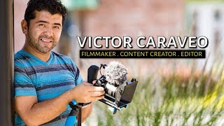 Victor Caraveo CMS Promo Reel Video - Video Production in Florida